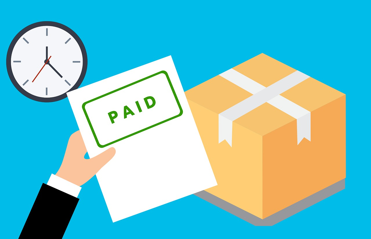 How To Improve Your Invoice Processing Time When Cloud Accounting
