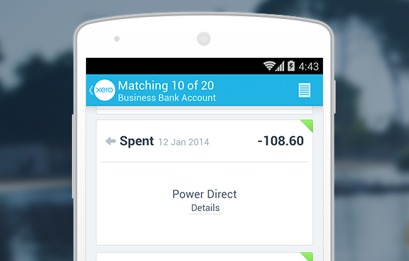 Why You Need To Understand The Power Of Xero Touch