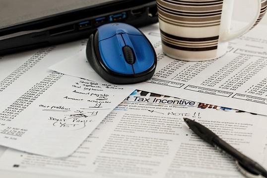 5 Benefits Of Making Tax Digital