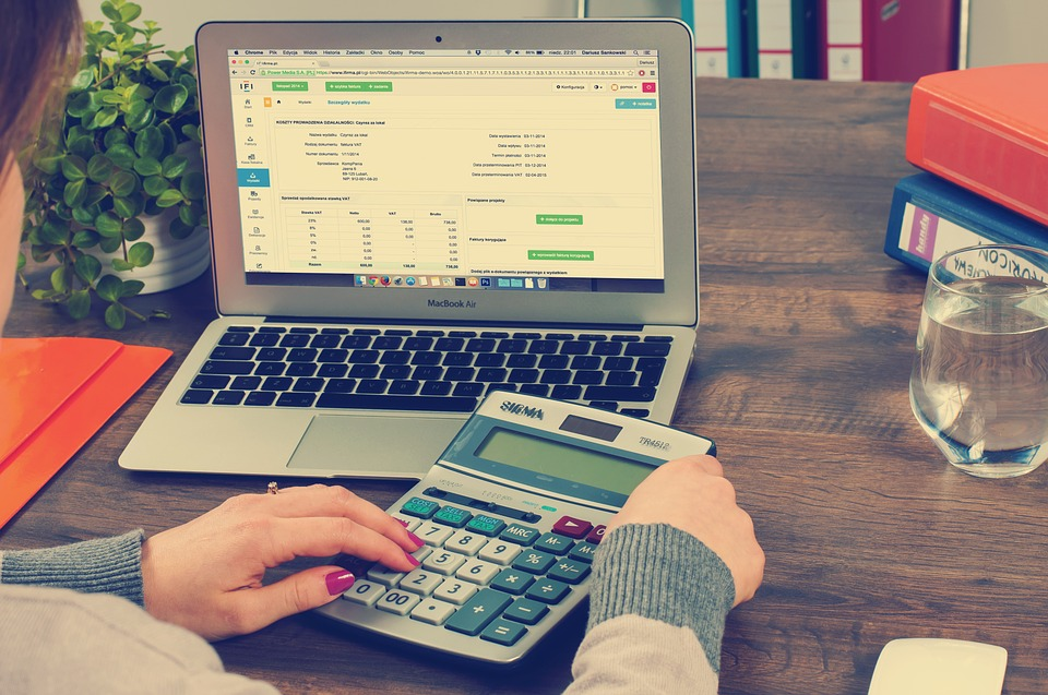 Bookkeeping... How Do The Professionals Do It