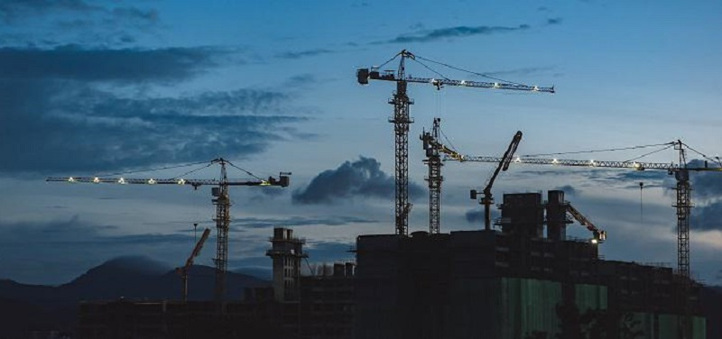 Construction Industry Introduces Reverse VAT