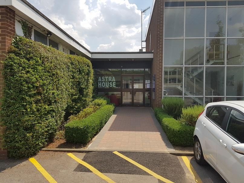 Cranleigh Office